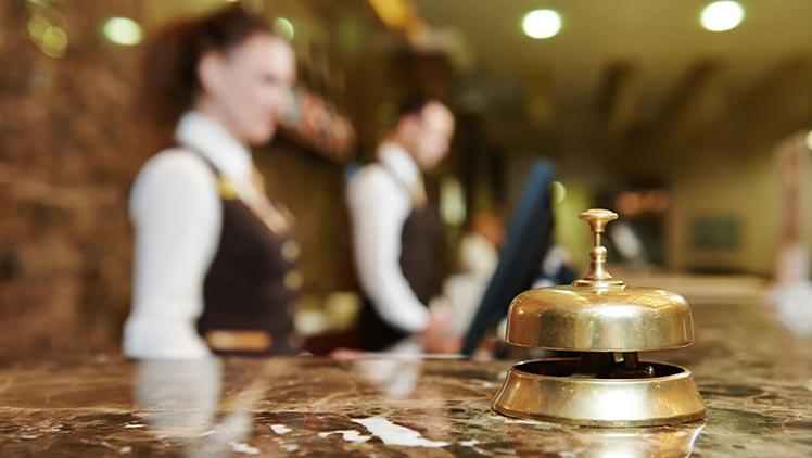 مدیریت گردشگری هتلداری در کانادا