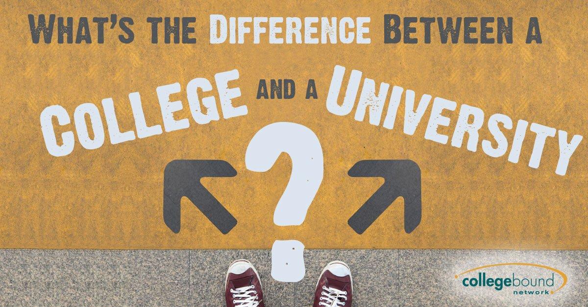 تحصیل در کالج و یا دانشگاه