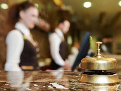 مدیریت هتلداری در کانادا