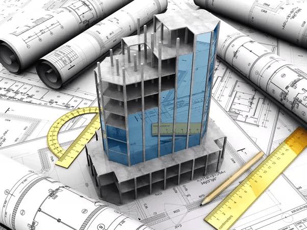 مهندسی ساختمان در کانادا