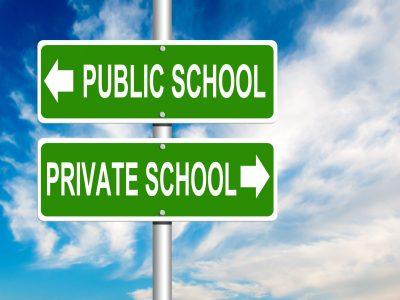 مدارس خصوصی در کانادا