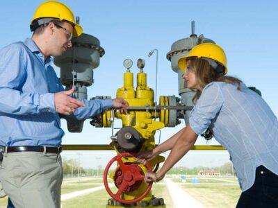 مهندسي نفت و گاز در کانادا