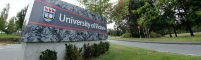 دانشگاه ویکتوریا