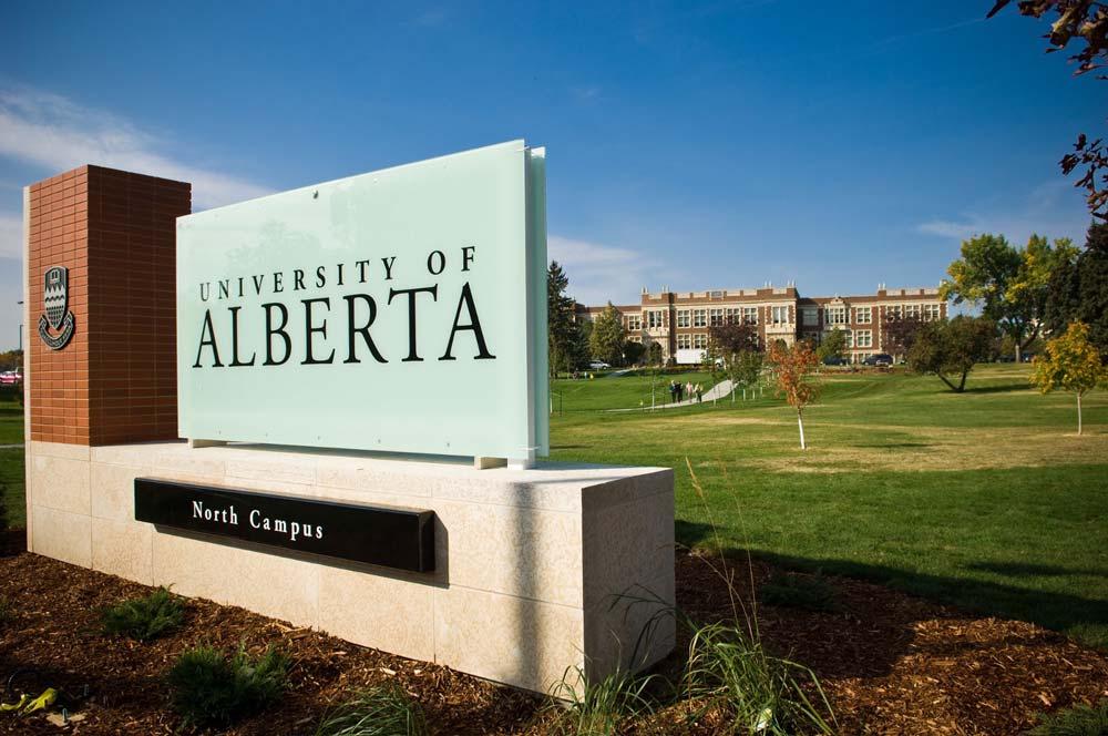 دانشگاه آلبرتا