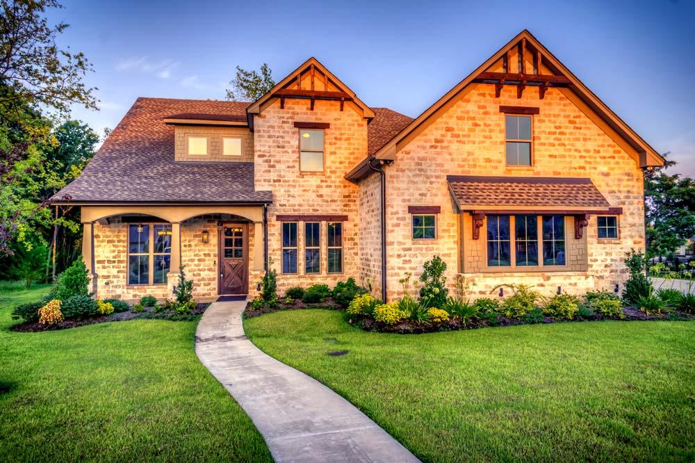 قیمت خانه در کانادا به تومان