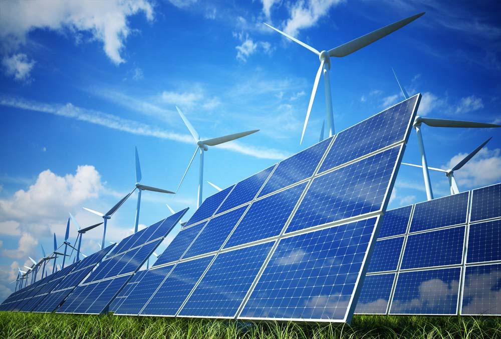 مهندسی انرژی های تجدیدپذیر