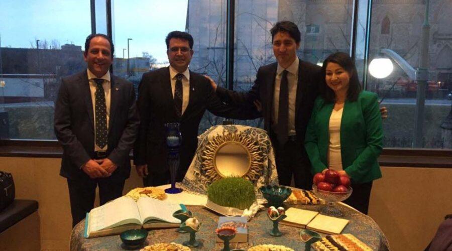 Nowruz in Canada