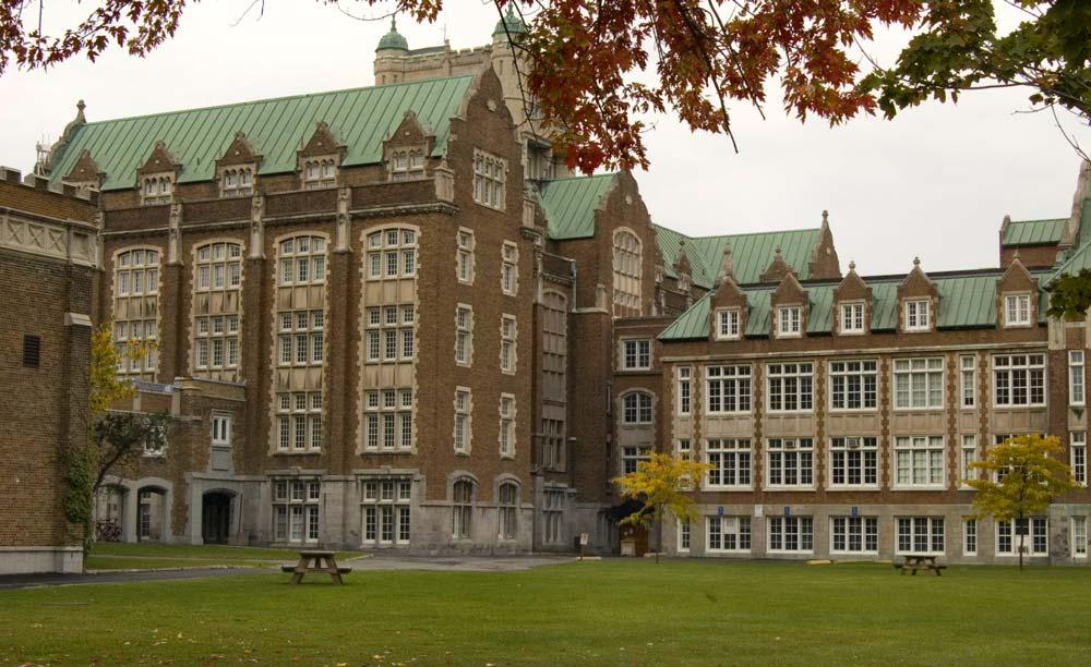 دانشگاه کنکوردیا