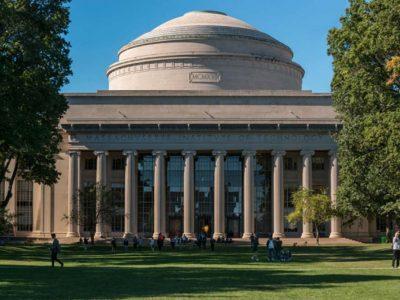 موسسه فناوری ماساچوست