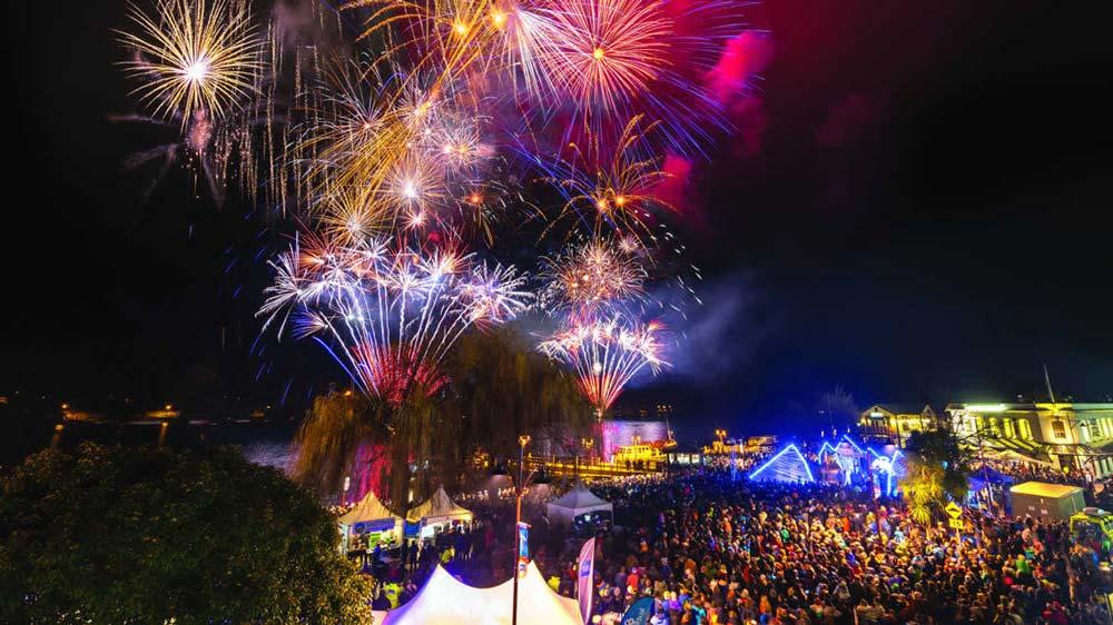 canada festival