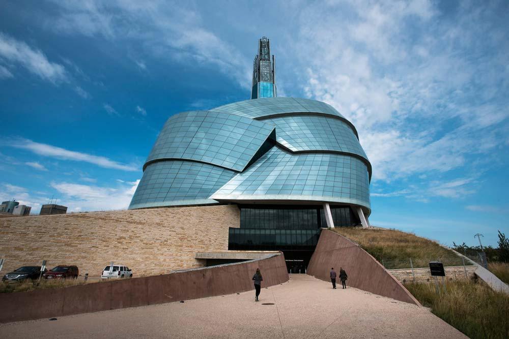 موزه حقوق بشر