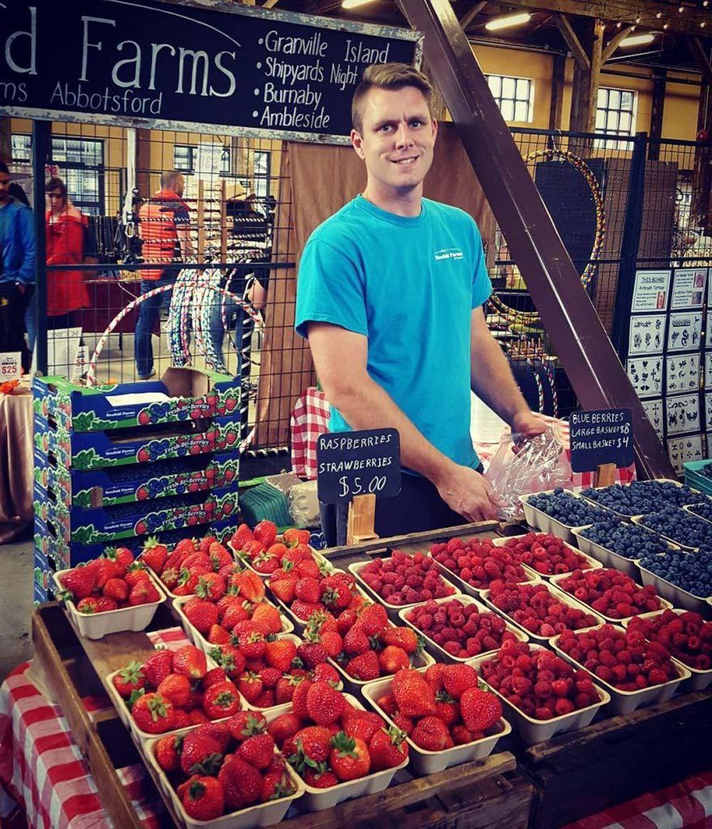بازار کشاورزان