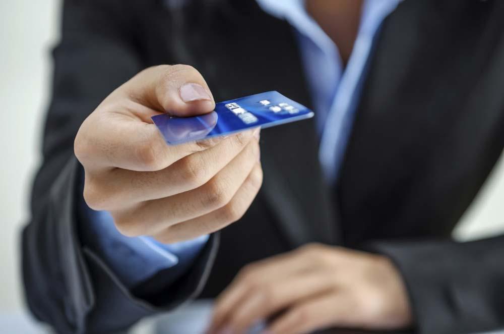 بهترین کارت های اعتباری