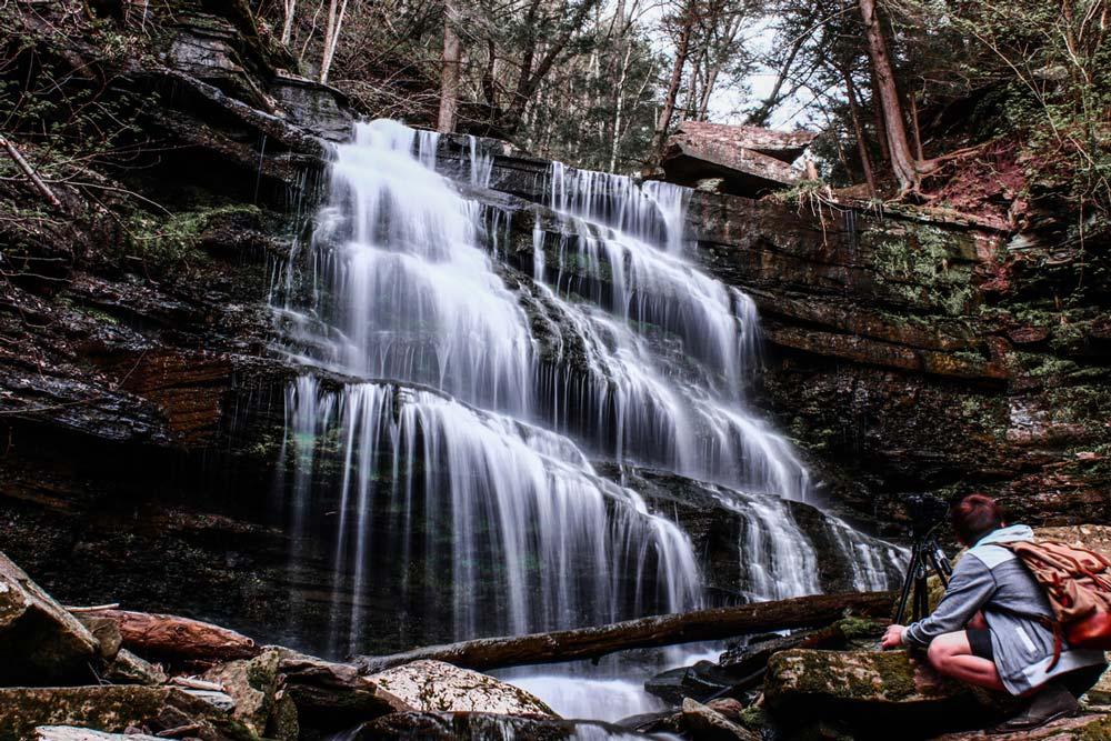 Tiffany's Falls
