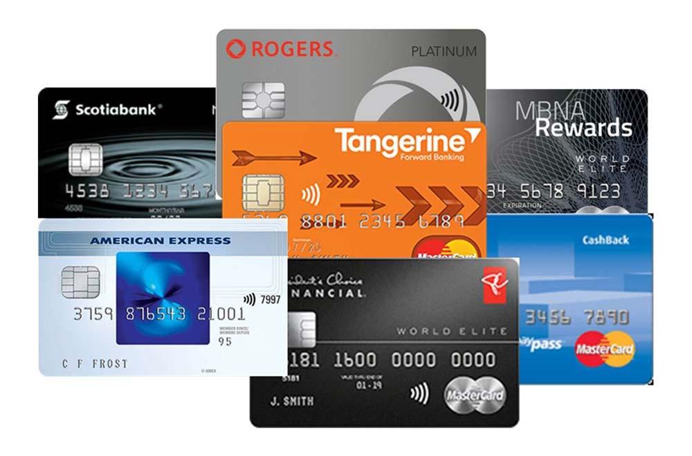 بهترین کارت های اعتباری دانشجویی
