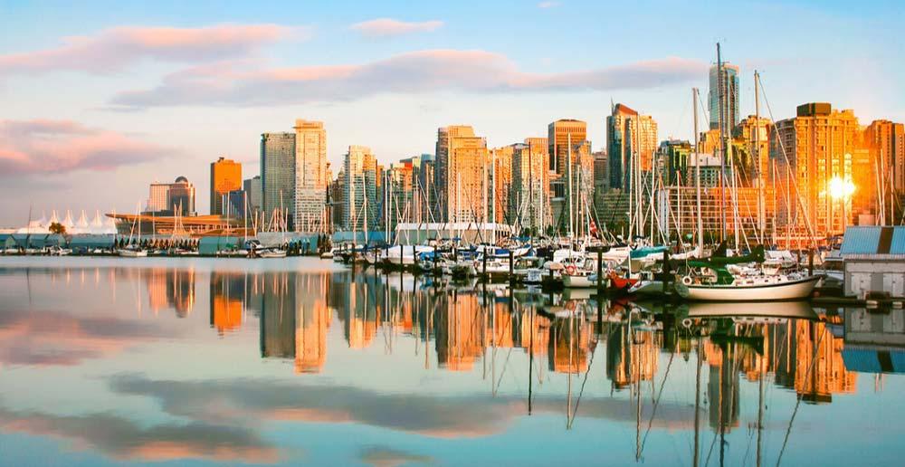 گران ترین شهر کانادا