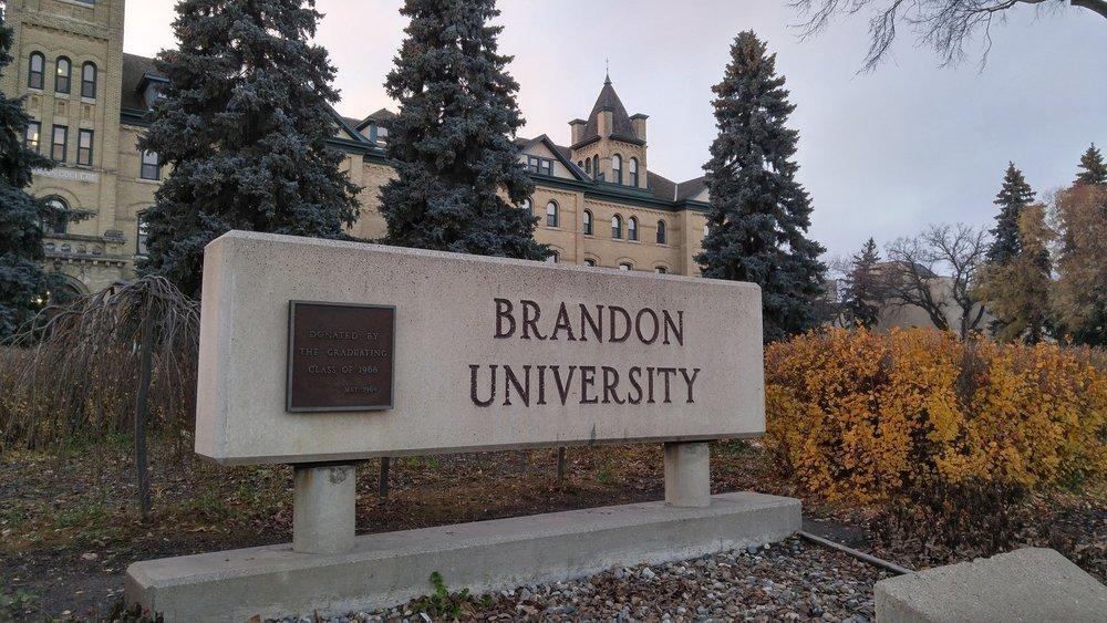 دانشگاه براندون