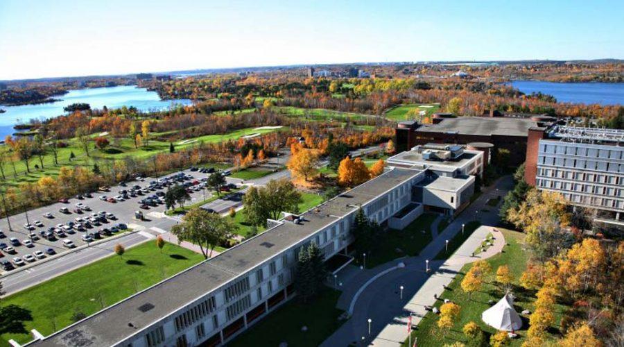 دانشگاه لورنتین
