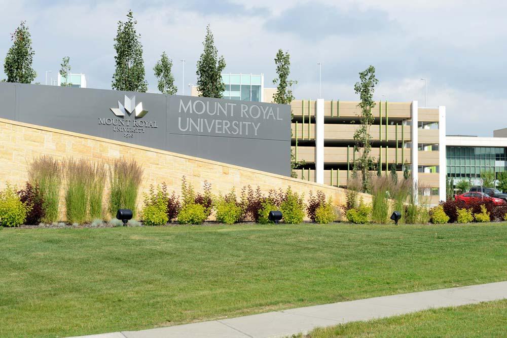 دانشگاه مونت رویال
