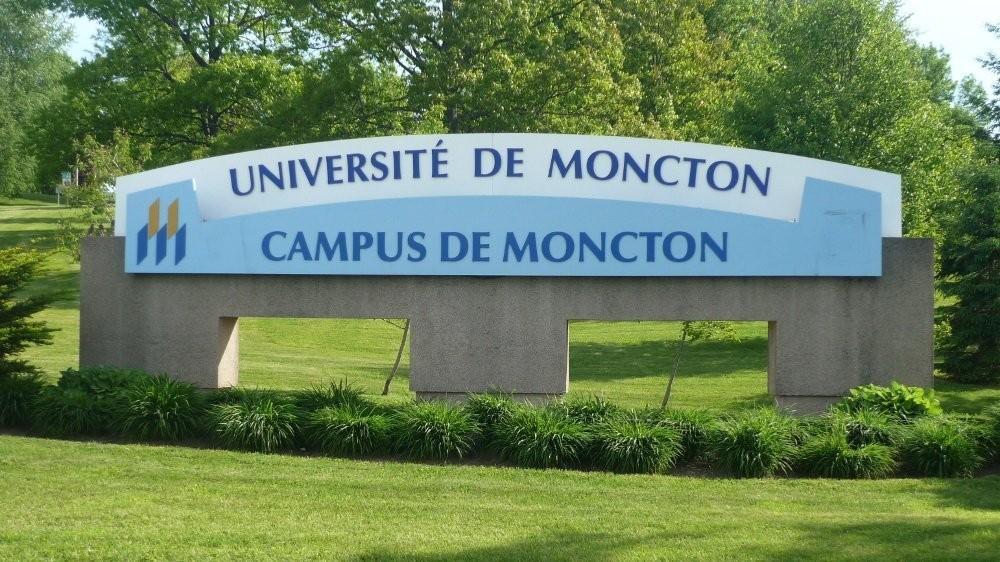 دانشگاه مونکتون