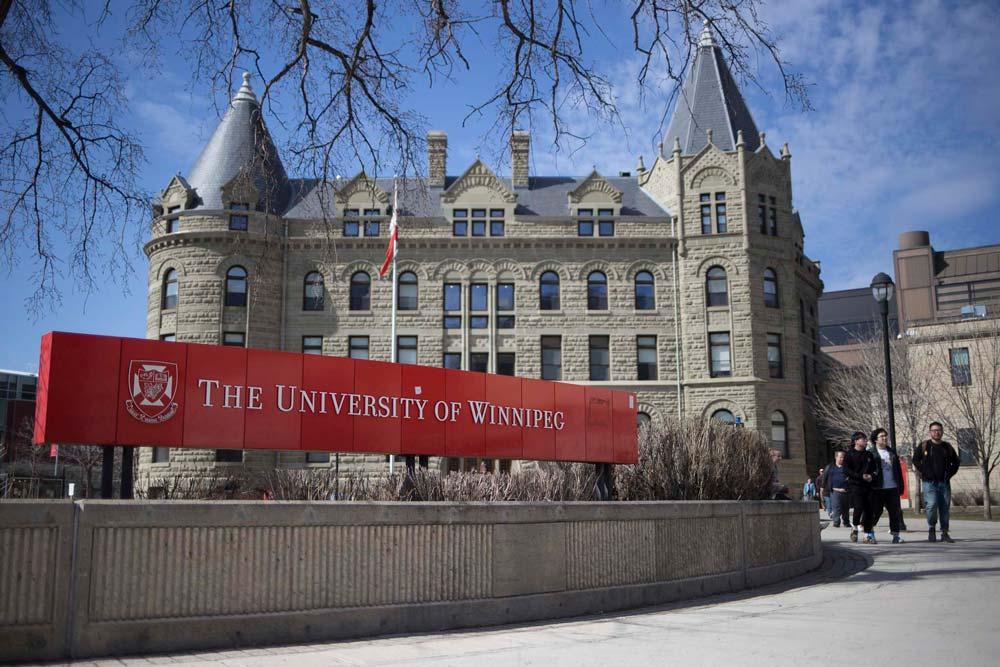 دانشگاه وینیپگ