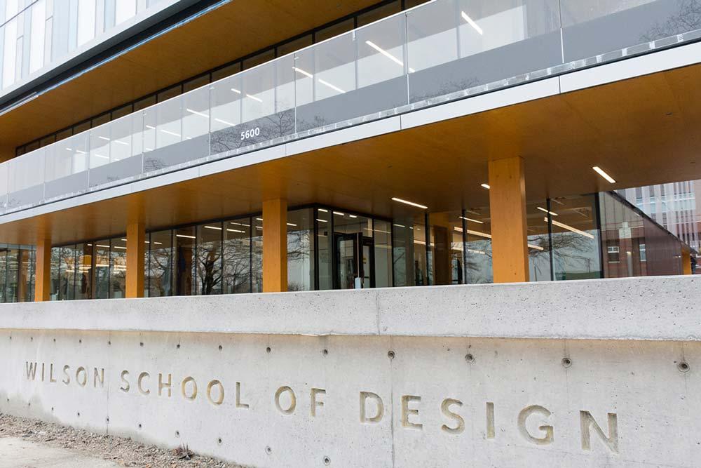 دانشکده طراحی ویلسون