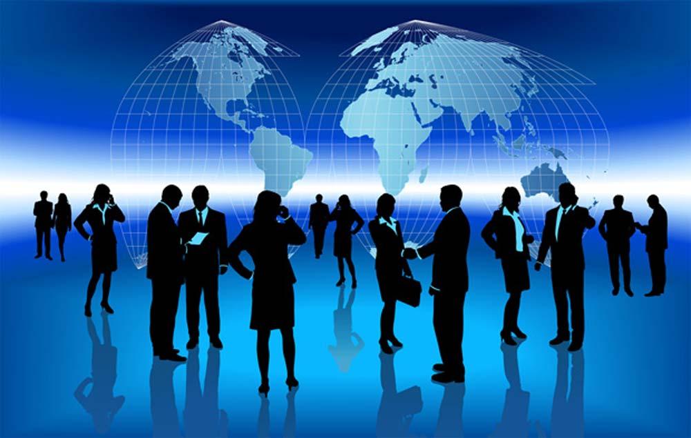 رشته ارتباطات تجاری