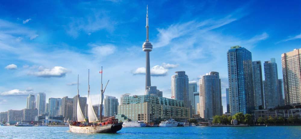 محبوب ترین شهر دانشجویی کانادا