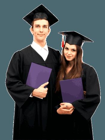 تحصیل دانشجویان در کانادا