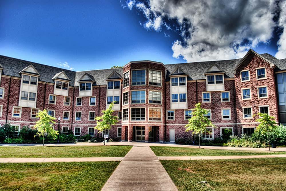 دانشگاه مونت آلیسون