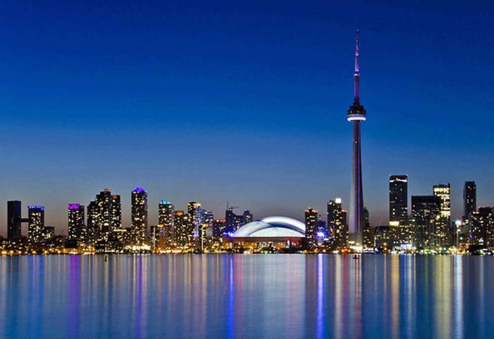 سفر آمریکایی ها به کانادا