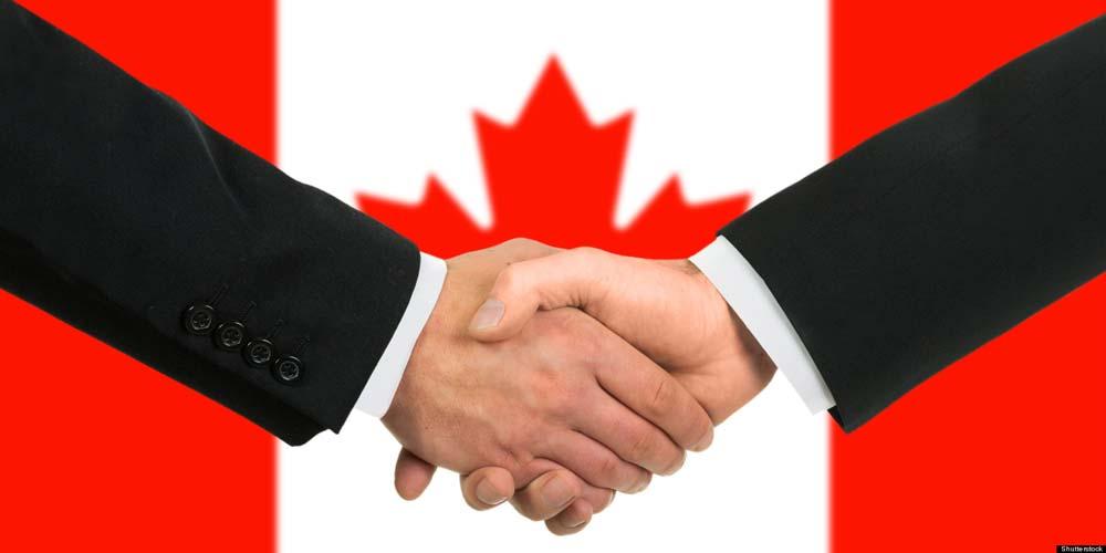 قوانین کار در کانادا