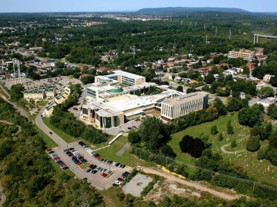 مؤسسه ملی تحقیقات علمی کبک