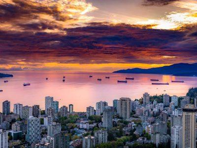 تعادل کار و زندگی در ونکوور