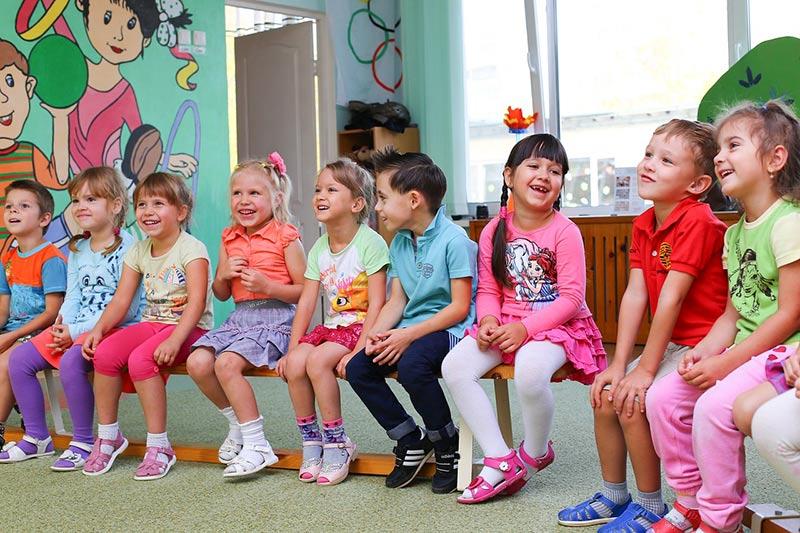رشته آموزش کودکان در کانادا
