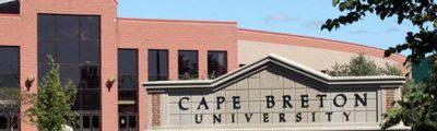 دانشگاه کیپ برتون