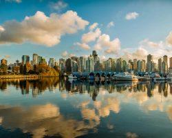 ونکوور زیست پذیر