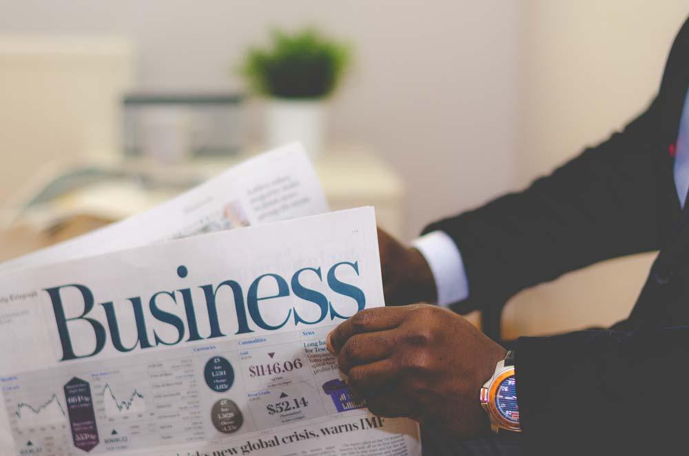 مدیریت بازرگانی و تجارت