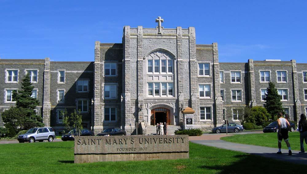 دانشگاه سنت ماریز