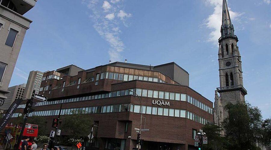 دانشگاه کبک مونترال