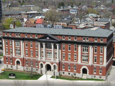 دانشگاه سنت جرومز