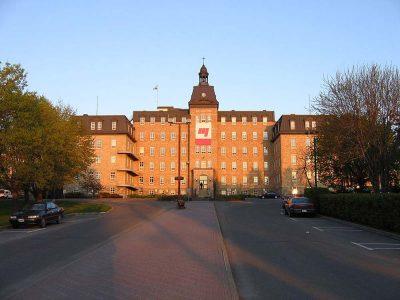 دانشگاه ریموسکی