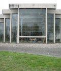 موزه مردم شناسی دانشگاه بریتیش کلمبیا