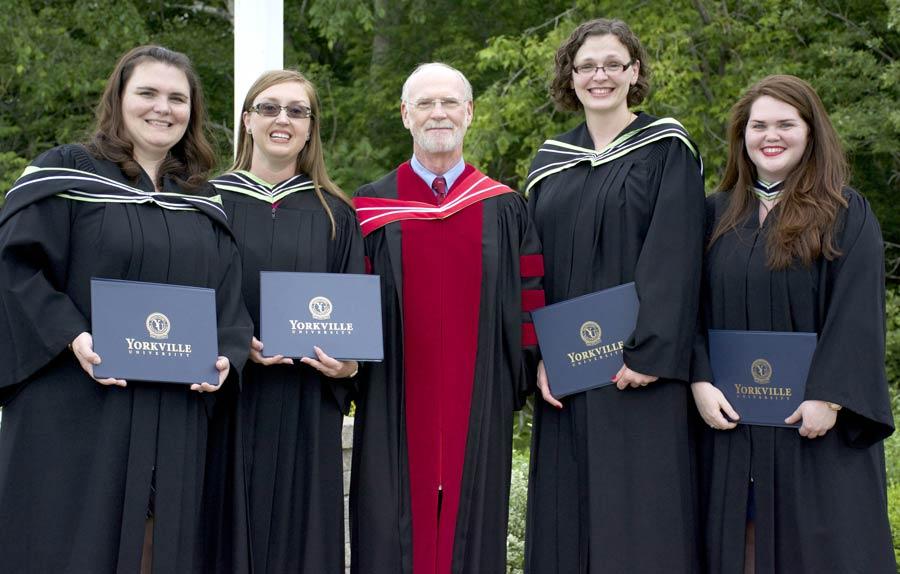 دانشگاه یورک ویل کانادا