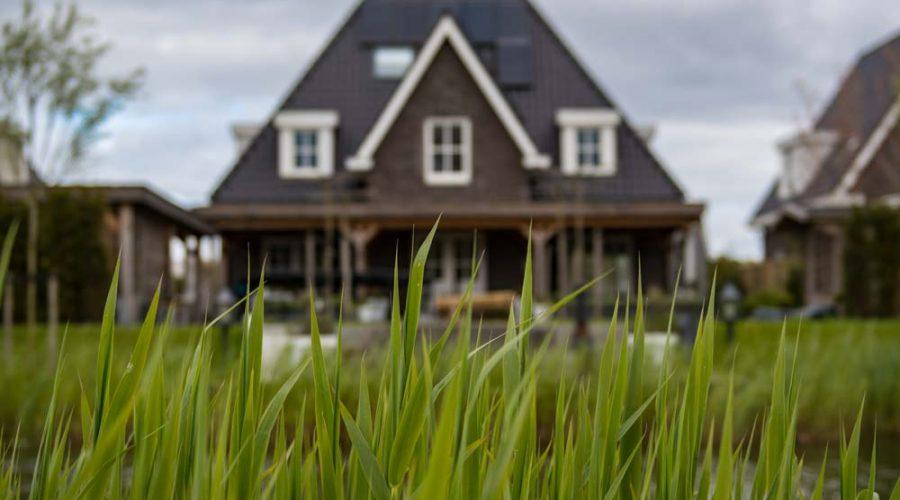 اجاره خانه شهرهای کانادا