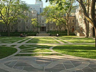 دانشگاه ترینیتی کالج