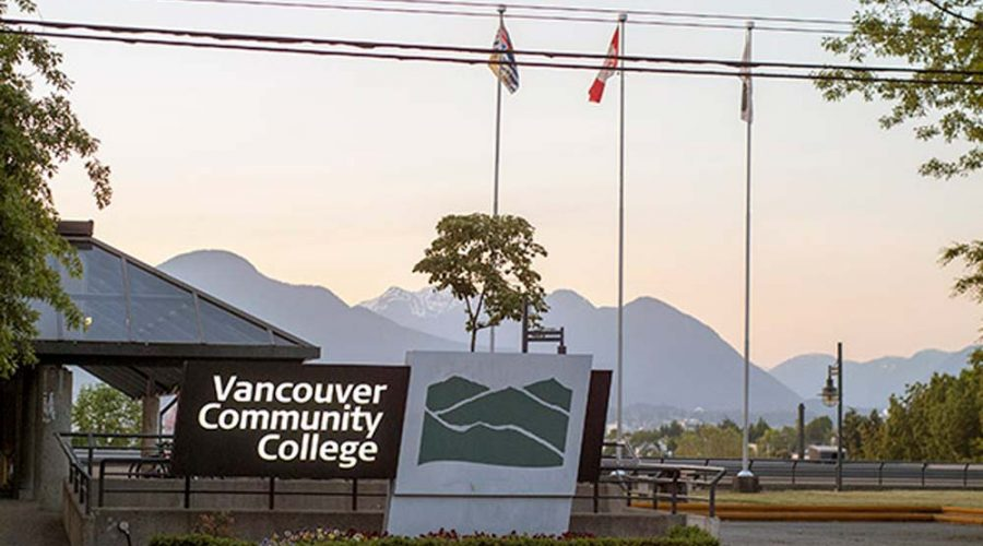 کالج عمومی ونکوور