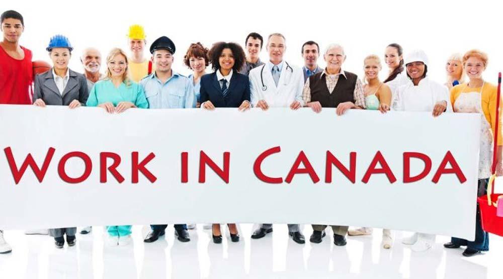 کارگزاران برتر کانادا
