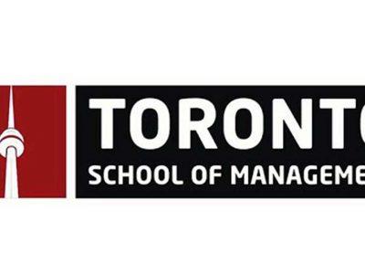 مدرسه مدیریت تورنتو