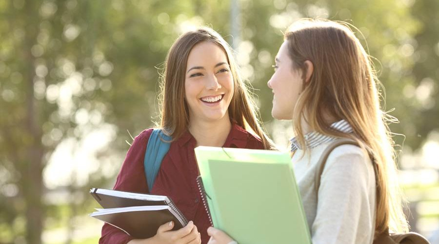 دانشجویان بینالمللی کانادا